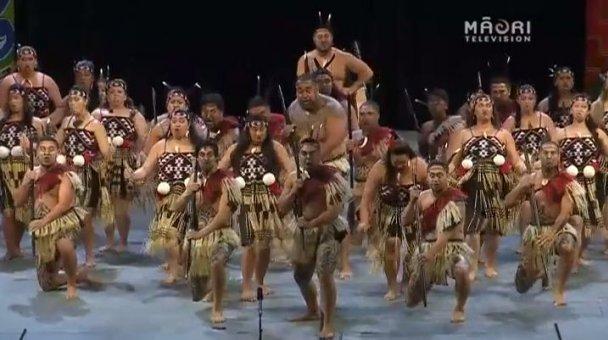 Maori Beliefs: Te Matatini 2015 - Muriwhenua