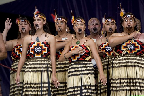 Image result for Te Kapa Haka o Whāngārā Mai Tawhiti.