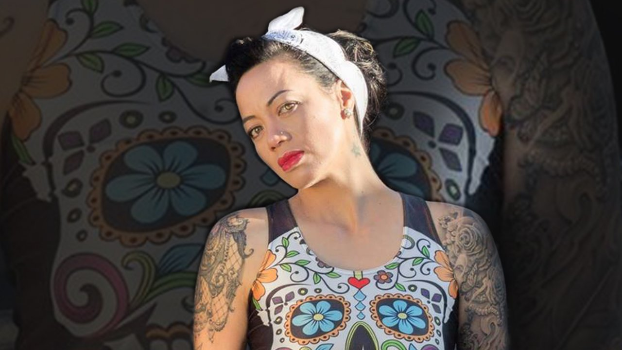Miss ink auckland says women should wear their tattoos for Miss tattoo pageant