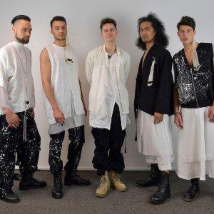 Jacob Coutie - Miromoda Fashion Design Competition 2017