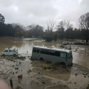 Source: Tairawhiti Civil Defence Emergency Management