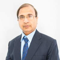 Sunil Acharya