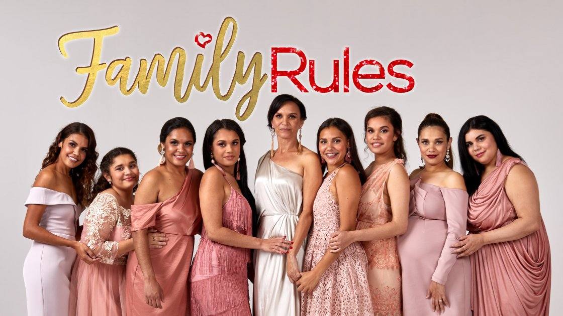 Family Rules | Māori Television