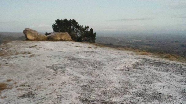 Te Mata Peak, Hastings sent in by Lavinia Dunn