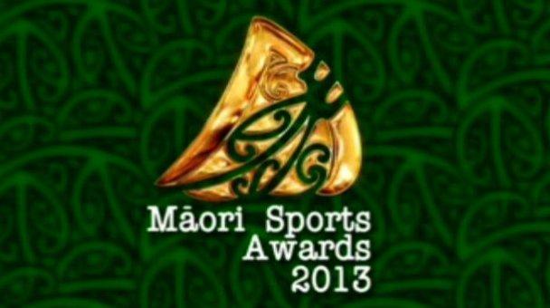 Māori Sports Awards 2013