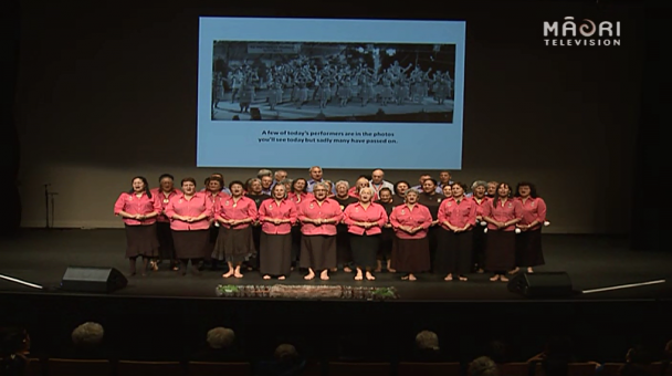 Auckland Anglican Māori Club - Photo / file