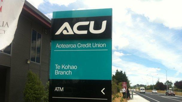 Māori Language ATM Launch at Kirikiriroa Marae