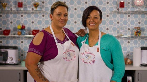 MS Rosalind and Merenia