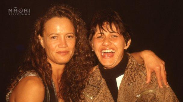 Beth & Riwia
