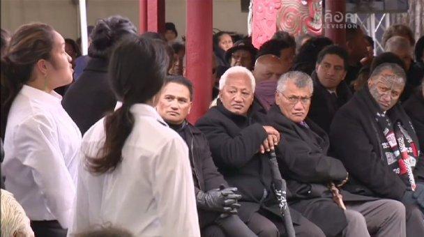 Waikato-Tainui Taumata