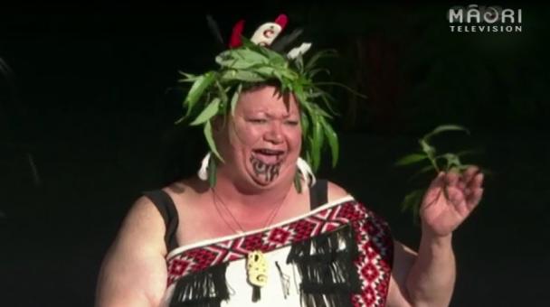 Te Kotahitanga kaitātaki wahine, Tihi Puanaki