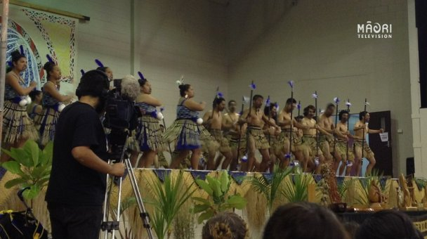 Kura ki Uta - Mataatua Secondary Schools Kapa Haka Regionals