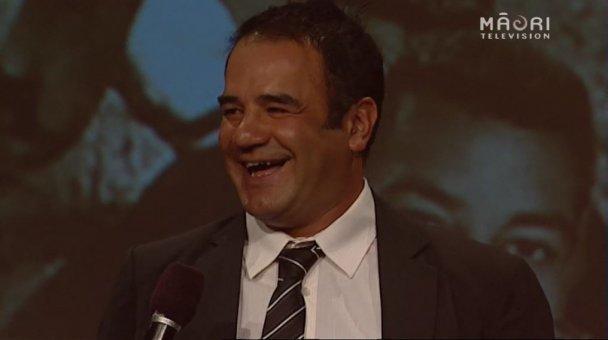 Stacey Jones, 2014 Māori Sports Coach