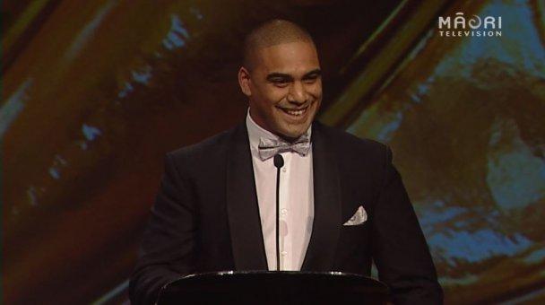 2014 Māori Sports Awards