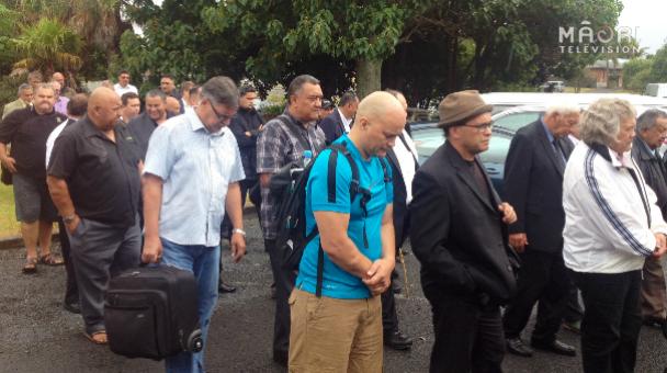 Te Tai Tokerau Iwi leaders hui