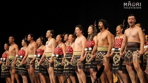 Ngāti Tarāwhai