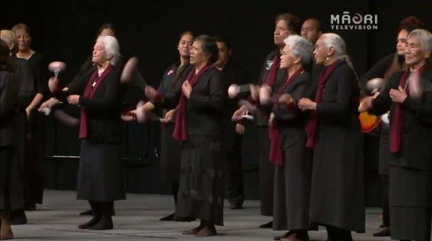Ngāti Whakaue Pakeke