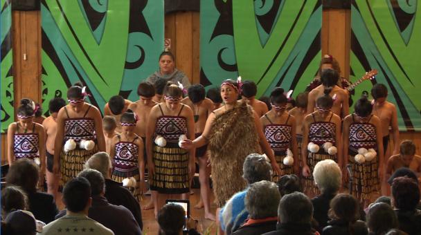 Te Kura Rautau, Te Nehenehenui Festival 2015