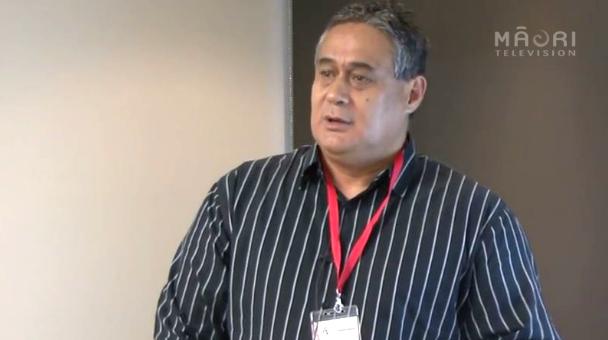 Roma Ruruku Hippolite - Member of the New Zealand Order of Merit 2015