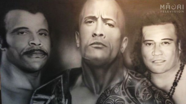 Famous Maori People: Māori Artist's Talent Astonishes World Famous Superstars