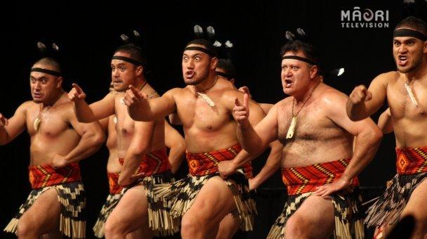 Ngā Uri o Te Whanoa