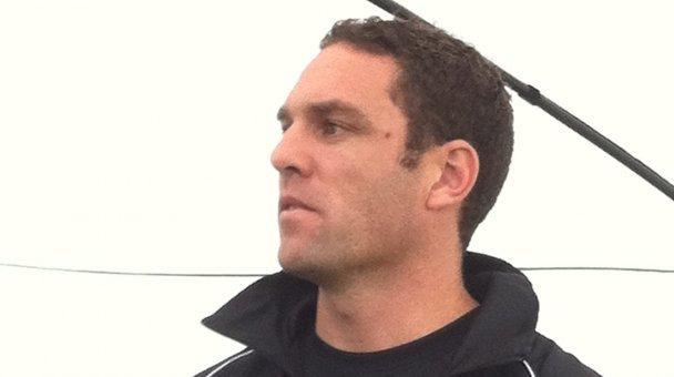 Brett Cribb Manukura coach