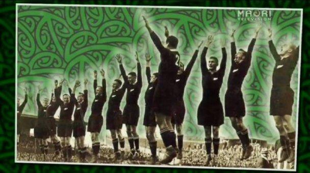 Māori All Blacks