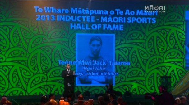 Teōne Wiwi Jack Taiaroa