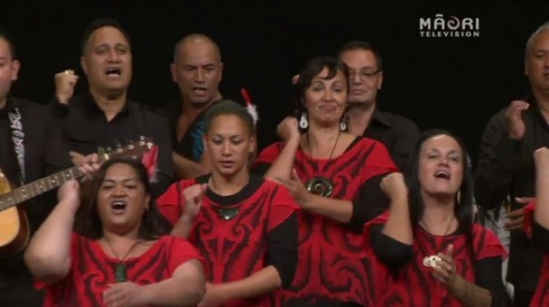 Ngāti Rangiwewehi Pakeke 1