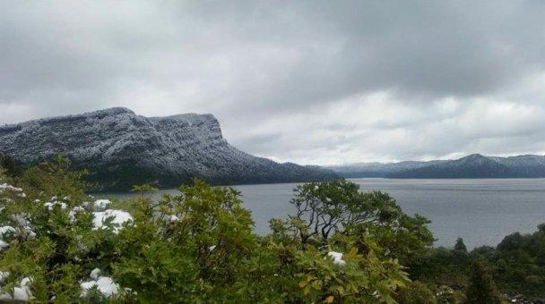 Mt Panekire