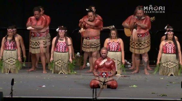 Ngāti Rangiwewehi