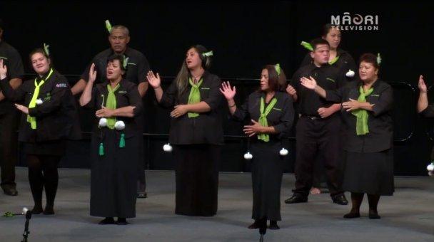 Ngāti Rangiwewehi Pakeke 2