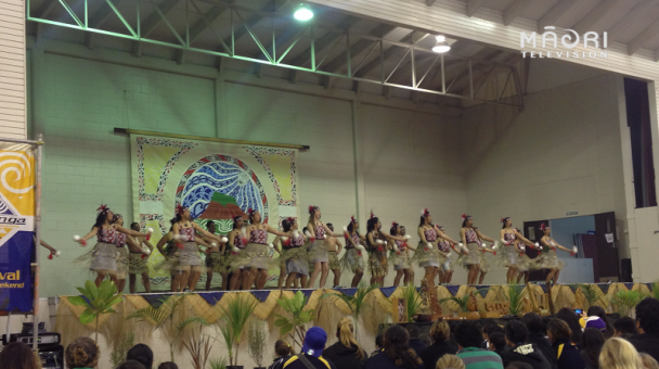 Te Wharekura o Ruatoki - Mataatua Secondary Schools Kapa Haka Regionals
