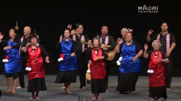 Te Arawa Tautoko