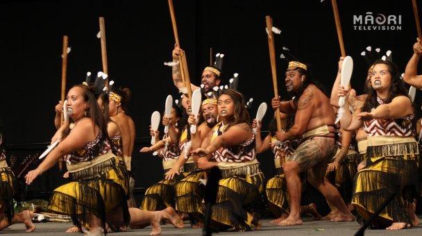 Te Pikikōtuku o Ngāti Rongomai