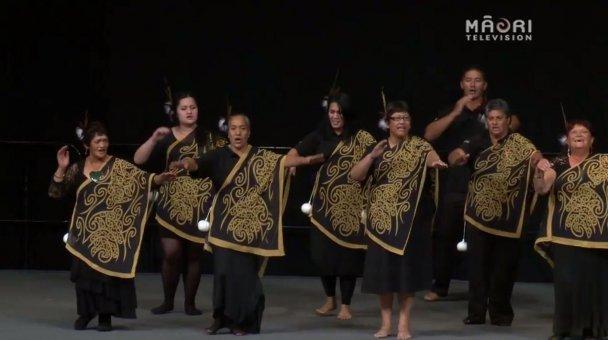 Ngāti Rongomai Pakeke