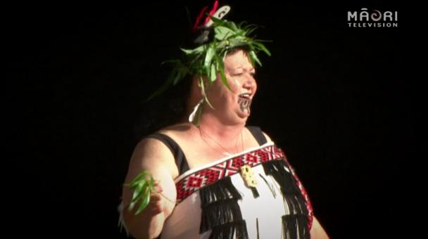 Te Kotahitanga kaiarataki wahine, Tihi Puanaki