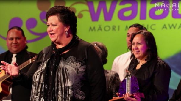 Kaiwaiata Māori, Tihi Puanaki