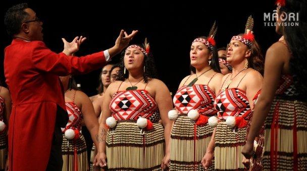 Tūhourangi-Ngāti Wāhiao
