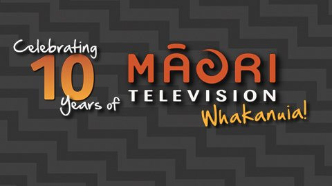 10 Years of Māori Television
