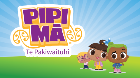 Pipi Mā