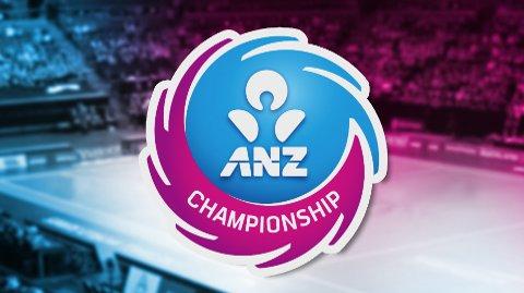 ANZ Championship Netball