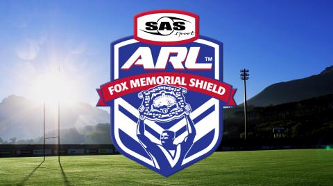 ARL Auckland Rugby League 2018