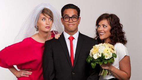 Find me a Māori Bride