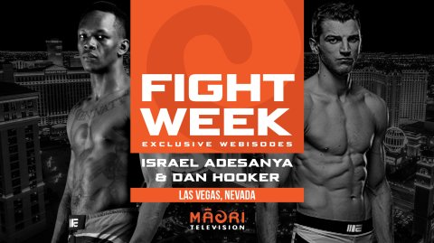 Fight Week with The Hangman & The Last Stylebender