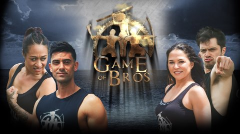Game of Bros