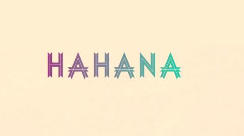 Hahana