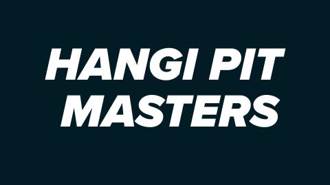 Hangi Pit Masters