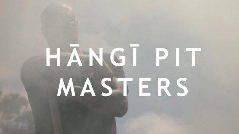 Hāngī Pit Masters