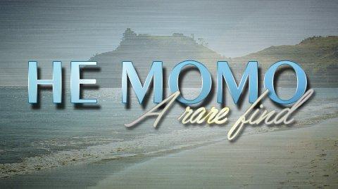 He Momo